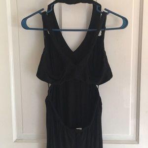 l*space Dresses - Lspace cutout backless dress
